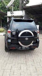 Jual Toyota Rush Type S AT