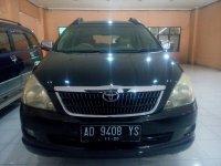 Toyota: Kijang Innova V Tahun 2005