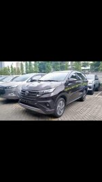 Jual Open Indent All New Toyota rush terbaru