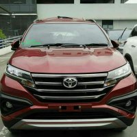 Jual Open Indent All New Toyota rush TRD SPORTIVO