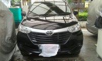 Toyota: Jual All New Avanza tahun 2017