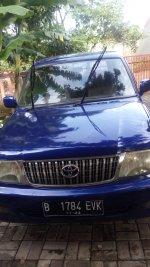 Jual Toyota: mobil kijang 1997 type LX