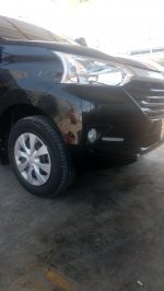 Toyota: jual mobil grand avanza 2016 manual type E