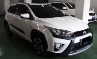 Toyota: YARIS HEYKERS AUTOMATIC 2017 SPECIAL CONDITION, KM 13 RB. (Yaris_Heykers_Automatic_White_2017.jpg)