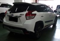 Toyota: YARIS HEYKERS AUTOMATIC 2017 SPECIAL CONDITION, KM 13 RB. (Yaris_Heykers_Automatic_White_2017_3.jpg)