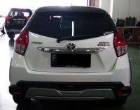 Toyota: YARIS HEYKERS AUTOMATIC 2017 SPECIAL CONDITION, KM 13 RB. (Yaris_Heykers_Automatic_White_2017_2.jpg)