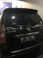 Toyota Avanza: Jual Cepat Tangan Pertama, Harga Nego (IMG_5553.JPG)