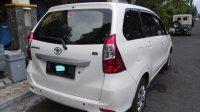 Jual Toyota Grand New Avanza E