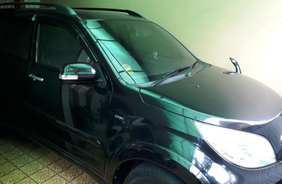 Toyota RUSH 1.5 G A.T / Mei 2012 tangan ke-1 dari baru ...