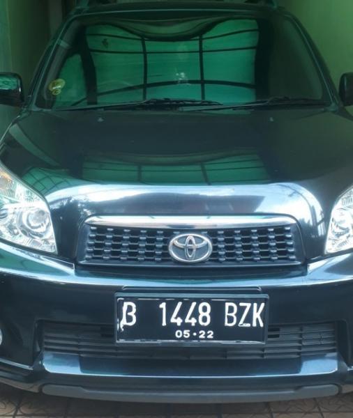 Mobil Bekas Rush Di Malang – MobilSecond.Info
