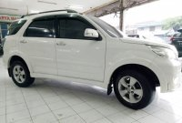 Jual Toyota Rush G AT 2013 putih (dp ceper)