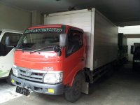 Jual Toyota Dyna 110 FT Box 6 Ban Tahun 2015