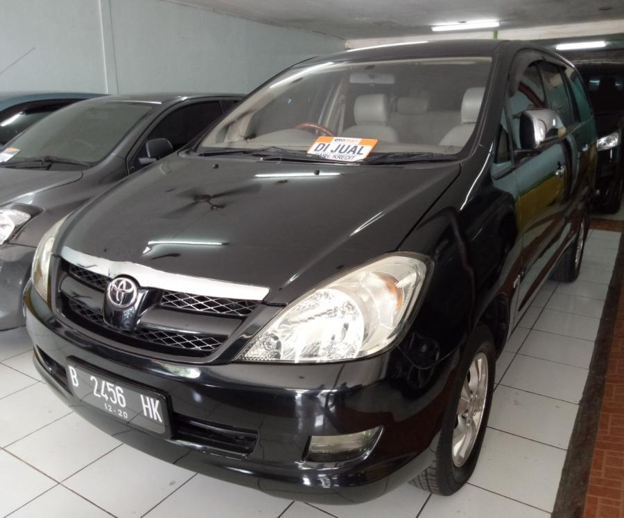 Harga Mobil Bekas Inova Malang – MobilSecond.Info