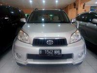 Jual Toyota Rush G Tahun 2011