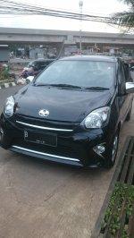 Toyota Agya 1.0 G A/T 2014 Hitam Mulus (agya7.JPG)