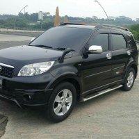 Dijual Toyota Rush 2014 TRD sportivo murah