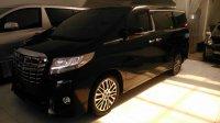 Toyota: Alphard G ATPM A/T 2017 (7ACB87C6-D0BC-4F59-87FE-30729F61B544.jpeg)