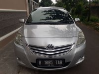 Jual Toyota Vios G 1.5 cc Th.2010 Automatic