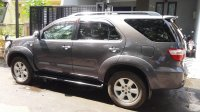 Jual Toyota Fortuner 2,7 G