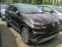 Jual Toyota: Ready RUSH 1.5 S A/T TRD SPORTIVO  Dp da Cicilan Minim..Buktikan