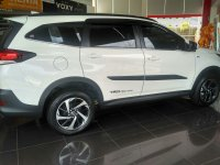 Jual Toyota: Ready Stock  ALL NEW RUSH 1.5 S M/T TRD Putih Cash/Credit..Buktikan ..