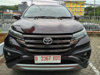 Jual Toyota: Ready Stock  ALL NEW RUSH 1.5 S M/T TRD Free Acecoris Buktikan...
