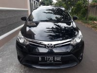 Toyota Vios G 1.5 All new Th.2013 Automatic