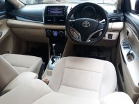 Toyota Vios G 1.5 All new Th.2013 Automatic (7.jpg)