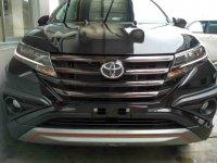 Toyota: Ready Stock New Rush S Manual TRD Sportivo Cash/Credit Proses Cepat (depan rush.jpg)