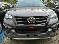 Jual Toyota: Ready Fortuner VRZ TRD Sportivo Cash/Credit..Proses dibantu sampe JADI