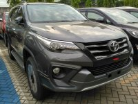 Toyota: Ready Fortuner VRZ TRD Sportivo Cash/Credit..Proses dibantu sampe JADI (WhatsApp Image 2018-01-12 at 17.53.05.jpeg)