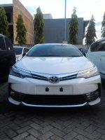 Jual Toyota Corolla: Ready Corrola Altis V 1.8 A/T Cash/Credit..DP/CICILAN Minim..Buktikan