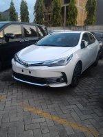 Toyota Corolla: Ready Corrola Altis V 1.8 A/T Cash/Credit..DP/CICILAN Minim..Buktikan (WhatsApp Image 2017-10-13 at 16.47.11 (2).jpeg)