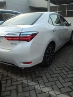 Toyota Corolla: Ready Corrola Altis V 1.8 A/T Cash/Credit..DP/CICILAN Minim..Buktikan (WhatsApp Image 2017-10-13 at 16.47.11.jpeg)