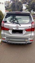 Jual Toyota: Avanza G 1.3 m/t, harga pilihan