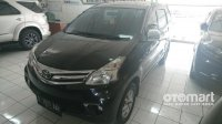 Jual toyota avanza manual 2013