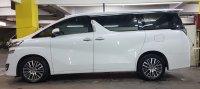 Toyota Vellfire 2.5G ATPM (IMG-20180116-WA0045.jpg)