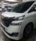 Toyota Vellfire 2.5G ATPM (IMG-20180116-WA0039.jpg)