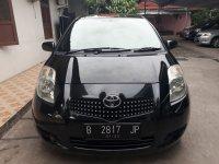 Jual Toyota Yaris E1.5 cc Th.2006 Automatic
