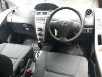 Toyota Yaris E1.5 cc Th.2006 Automatic (7.jpg)