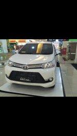 Toyota Avanza: Di jual veloz 1.3 last stok