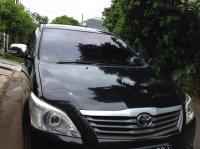 Toyota: Jual Kijang Innova 2012