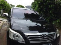 Toyota: Jual Kijang Innova J 2012