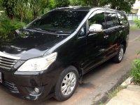 Toyota: Jual Kijang Innova J 2012 (innova 13.jpg)