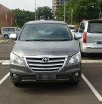 Toyota: Dijual Kijang innova tahun 2014