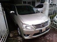 Toyota: Grand Innova G Bensin 2012 Mulus Istimewa DP4,4JT (IMG_20180120_152146.jpg)