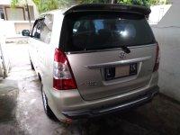 Toyota: Grand Innova G Bensin 2012 Mulus Istimewa DP4,4JT (IMG_20180120_152437.jpg)