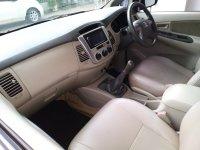 Toyota: Grand Innova G Bensin 2012 Mulus Istimewa DP4,4JT (IMG_20180120_152636.jpg)