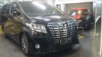 Toyota: alphard 2.5L G Like new (20180117_083842.jpg)
