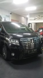 Toyota: alphard 2.5L G Like new (20180120_150053.jpg)